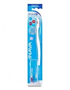 INAVA FLEX Kit Brossette inter-dentaire étroit