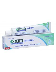 GUM HYDRAL Dentifrice