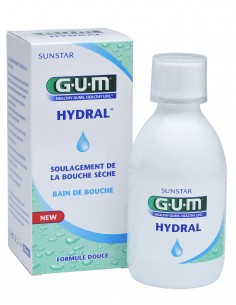 GUM HYDRAL Bain de bouche