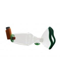 TIPS HALER Chambre d'inhalation