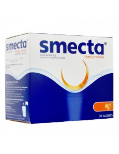 SMECTA - sachets anti-diarrhée
