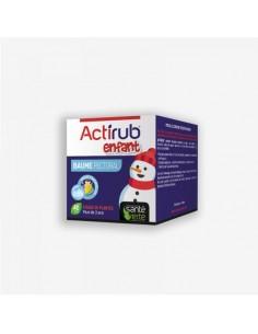 ACTIRUB BAUME PECTORAL 40ML