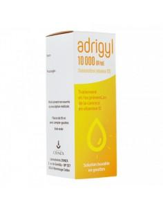 ADRIGYL Vitamine D 10000 UI
