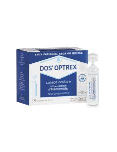 DOS'OPTREX solution unidose