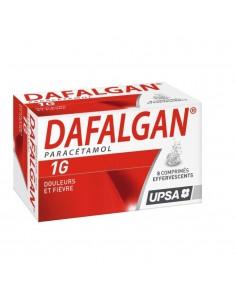 DAFALGAN Paracétamol 1000 mg comprimés effervescents