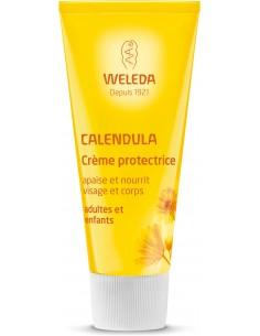 WELEDA Crème Protectrice au Calendula