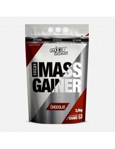 MX3 HIGH MASS GAINER chocolat