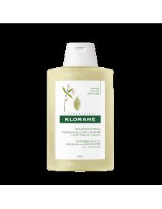 KLORANE Shampoing douceur au Lait d'Amande