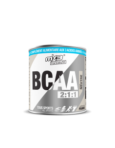 MX3 bcaa