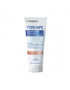 FORCAPIL Shampoing fortifiant Keratine