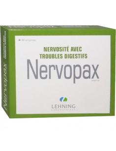 NERVOPAX Nervosité et troubles digestifs
