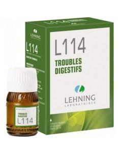 L114 Solution pour digestion