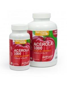 Nat&Form Acerola 1000