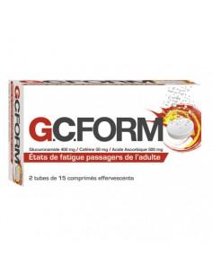 COOPER G.C.FORM