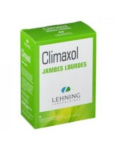LEHNING Climaxol Troubles de la circulation veineuse