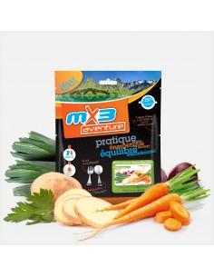 MX3 velouté de légumes lyophilisé