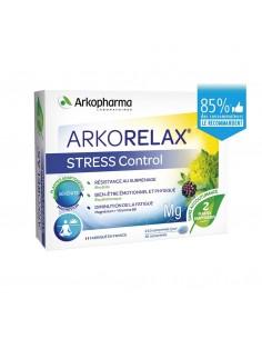 ARKORELAX stress control