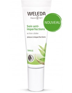 WELEDA Soin anti-imperfections