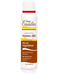 ROGE CAVAILLES SOIN REGULATEUR HOMME 48H