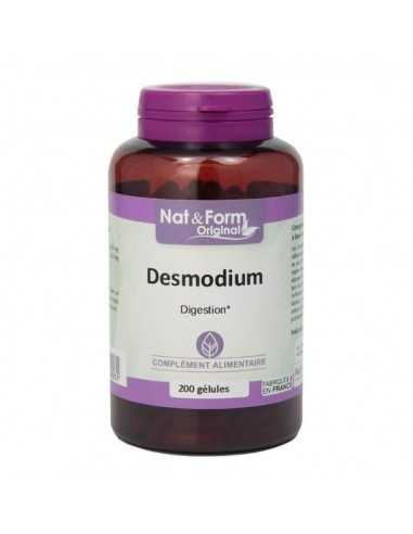 NAT&FORM Desmodium Digestion