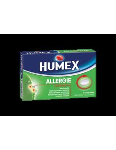 HUMEX Allergie Loratadine 10 mg