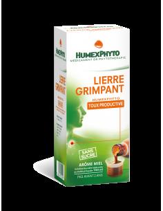 HUMEXPHYTO Lierre grimpant Toux