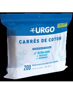 URGO Carrés de coton