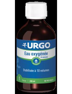URGO Eau oxygénée