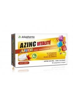 AZINC vitalité junior Goût cola