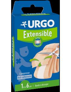 URGO EXTENSIBLE Bande à...