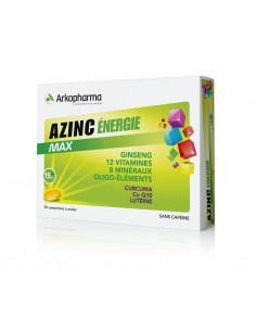 AZINC énergie max