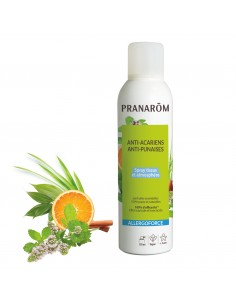 PRANAROM ALLERGOFORCE Spray anti-acariens