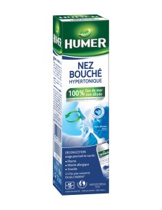 HUMER Nez Bouché