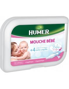 HUMER Mouche Bébé