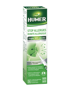 HUMER Stop allergies Spray