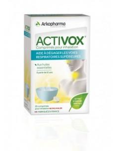 ACTIVOX Comprimés pour...