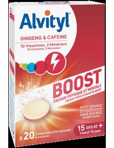 ALVITYL Boost