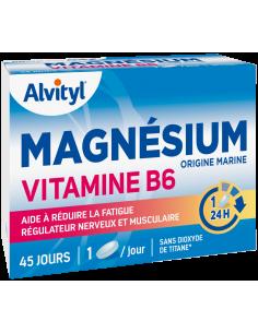 ALVITYL Magnésium vitamine B6