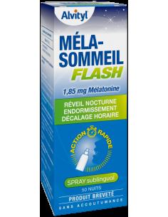 ALVITYL Méla-Sommeil Flash
