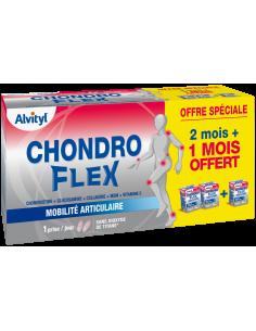 Lot de 3 ALVITYL CHONDROFLEX