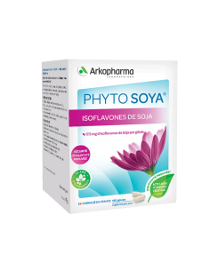 ARKOPHARMA Phyto Soya 17,5 mg