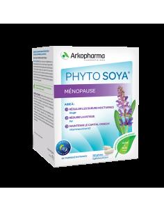 ARKOPHARMA Phyto Soya Ménopause 35 mg + Sauge