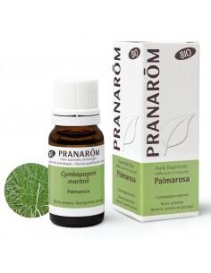 PRANAROM Huile essentielle Palmarosa bio