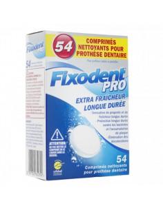 FIXODENT Pro Comprimés pour...