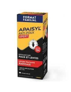 APAISYL XPERT Anti-poux