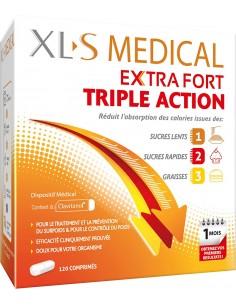 XLS MEDICAL EXTRA FORT Comprimés