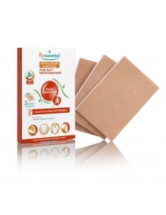 PURESSENTIEL Patchs Chauffants Pure Heat Articulations & Muscles