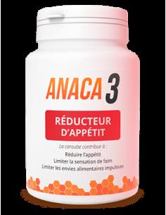 ANACA 3 Réducteur d'appétit