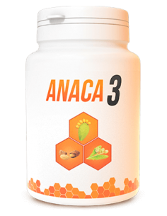 ANACA 3 Perte de poids