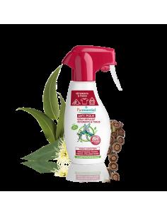PURESSENTIEL Spray Vêtements & Tissus Anti-Pique